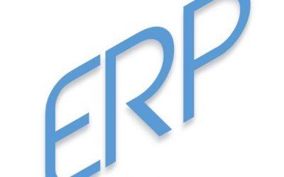 ERP : Enterprise resource planning